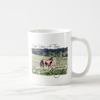 ForeverMorgans Fairytale Morgan Mare and Foal Coffee Mugs