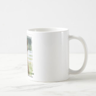 ForeverMorgans One Life at a Time Foal Mug