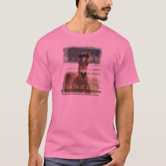 ForeverMorgans One Life at a Time Foal T-Shirt