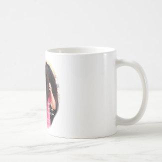 ForeverMorgans Rescue Horse Jack Coffee Mug
