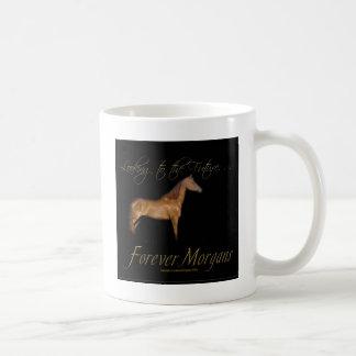 ForeverMorgans Rescue Horse Kramer Mugs