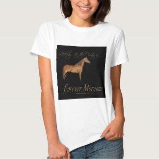 ForeverMorgans Rescue Horse Kramer T-shirt