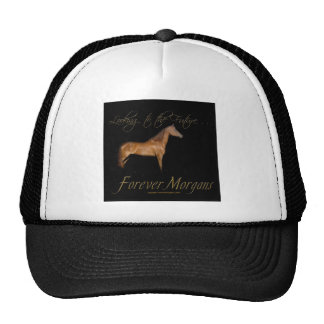 ForeverMorgans Rescue Horse Kramer Trucker Hat