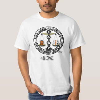 FOREX 4X WE HOLD NO STOCK T-Shirt