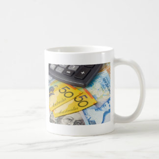 Forex - Australia and New Zealand currency pair Coffee Mugs