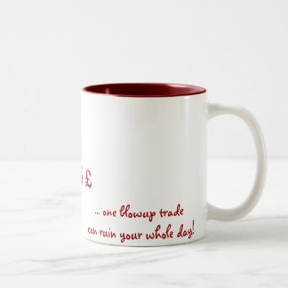 FOREX mug