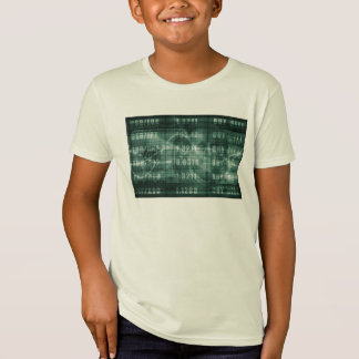 Forex Trading Online and with US Dollar Graph T-Shirt