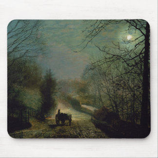 Forge Valley Mouse Pad