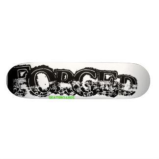 Forged Boards   V3 Skateboards