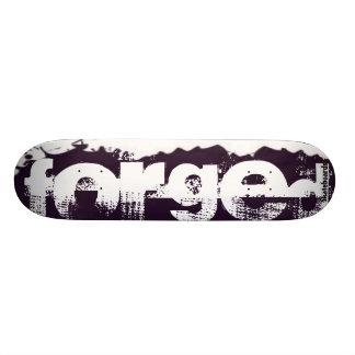 Forged Boards v4 Skate Decks