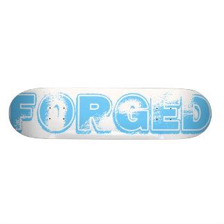Forged Skateboards v2