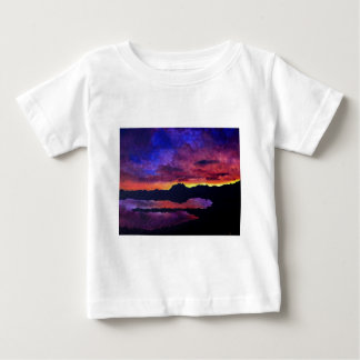 Forged Skies Baby T-Shirt