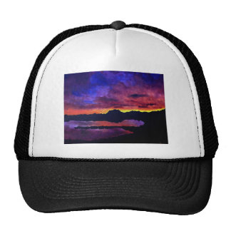 Forged Skies Trucker Hat