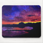Forged Skies Mouse Mats