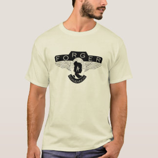 Forger Agamemnon b&w Tshirt