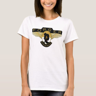 Forger Agamemnon ladies T T-Shirt