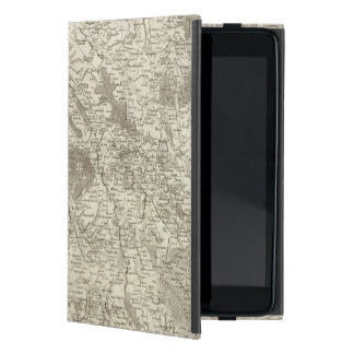 Forges, Neufchatel iPad Mini Case