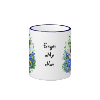 Forget ME emergency