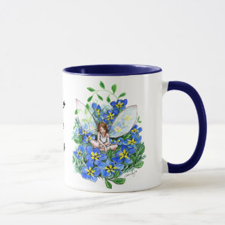 Forget ME emergency Mug