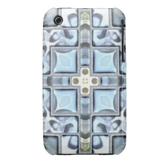 Forget Me Not Blue iPhone 3 Cover