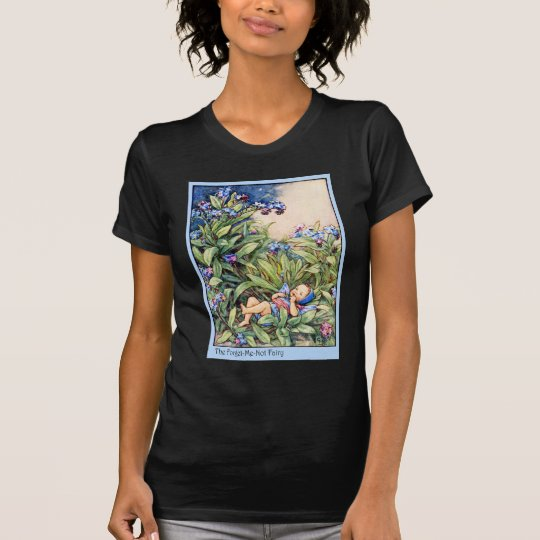 Forget-Me-Not Fairy T-Shirt