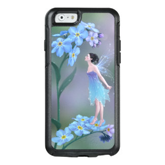 Forget-Me-Not Flower Fairy OtterBox iPhone 6/6s Case
