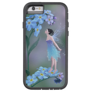 Forget-Me-Not Flower Fairy Tough Xtreme iPhone 6 Case