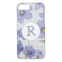 forget-me-not-flowers iPhone 7 case