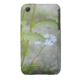 Forget Me Not I iPhone 3 Covers