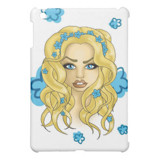 Forget me not iPad mini covers