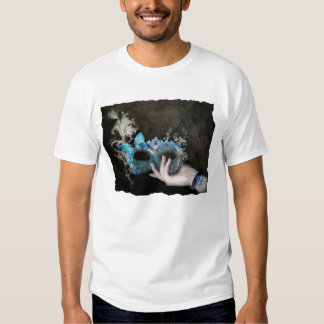 Forget Me Not - Masquerade T Shirt