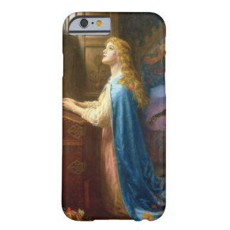 'Forget me Not' (oil on canvas) Barely There iPhone 6 Case