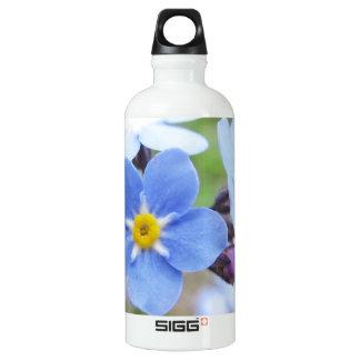 Forget-Me-Not SIGG Traveler 0.6L Water Bottle