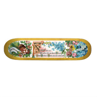 Forget Me Not Skate Boards