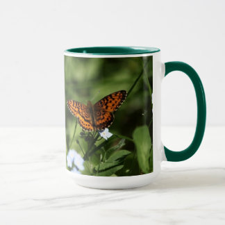 Forget Me Not, the Sweet Moments of Spring Mug