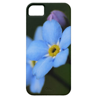 Forget-Me-Nots 10 iPhone 5 Case