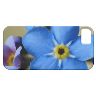 Forget-Me-Nots 11 iPhone 5 Case
