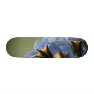 Forget-Me-Nots 4 Skateboard
