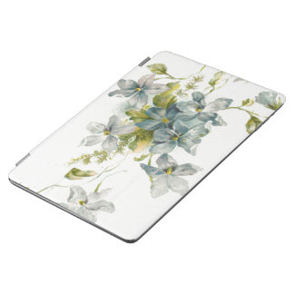 Forget Me Nots iPad Air Cover