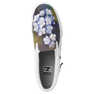 FORGET ME NOTS Slip-On SNEAKERS