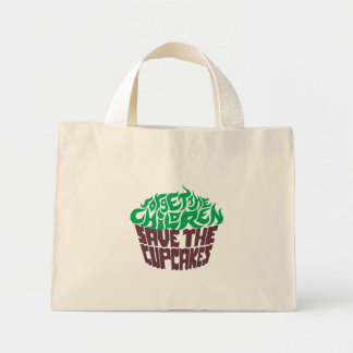 Forget the Children - Green+Dark Chocolate Bags