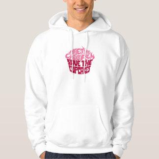 Forget the Children - Pink+Maroon Sweatshirt