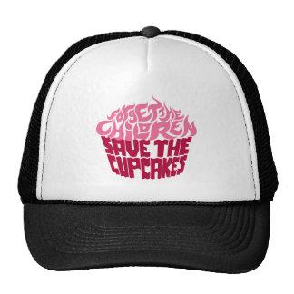 Forget the Children - Pink+Maroon Trucker Hat