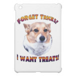 Forget Tricks! I WANT TREATS!-OC iPad Mini Cases