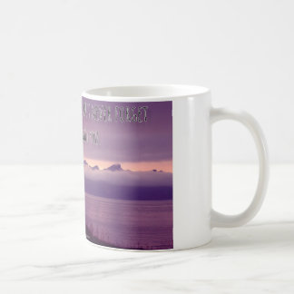 Forget what hurt you... coffee mug
