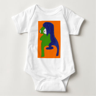Forgetful Baby Bodysuit