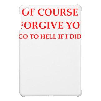 FORGIVE CASE FOR THE iPad MINI
