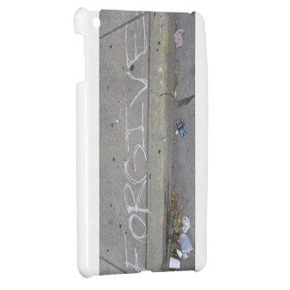 Forgive Cover For The iPad Mini