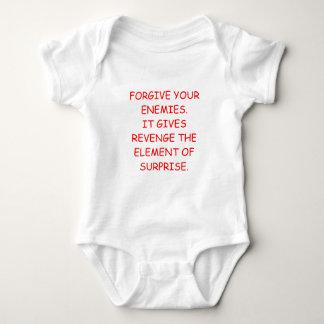 FORGIVE INFANT CREEPER