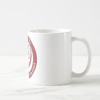 Forgive Me Coffee Mug